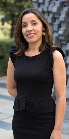 Loreto Bresky nueva socia de Alessandri