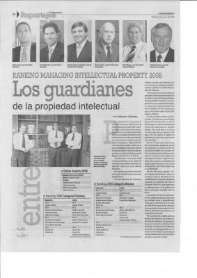 Los guardianes de la PI DF 6 junio 2008